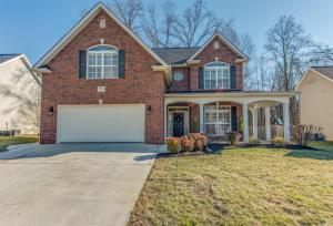 10822 Gable Run Drive, Knoxville, TN 37931