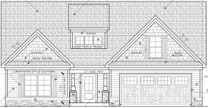 Lot 41 Greystoke Lane, Knoxville, TN 37912