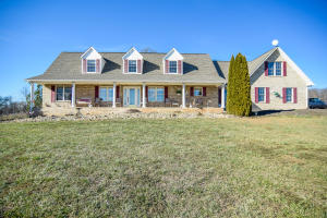 1054 San Martino Drive, Dandridge, TN 37725