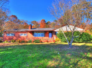 3407 NE Valley View Drive, Knoxville, TN 37917