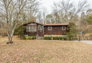 1015 Buckthorn Drive, Knoxville, TN 37912