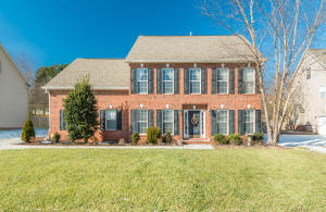 10257 Canton Place Lane, Knoxville, TN 37922