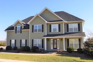 5110 Jade Pasture Lane, Knoxville, TN 37918