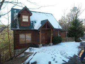 1012 Ski View Lane, Sevierville, TN 37876
