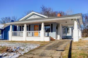 1735 NE Albert Ave, Knoxville, TN 37917