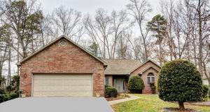 Welcome to 133 Kawatuska Way. Enjoy one level living in this wonderful ranch style home.