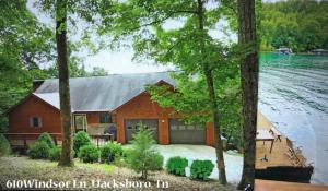 610 Windsor Lane, Jacksboro, TN 37757