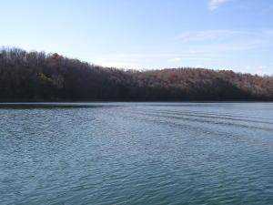 Big Creek Channel
