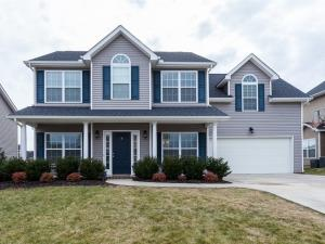 8824 Wavetree Drive, Knoxville, TN 37931