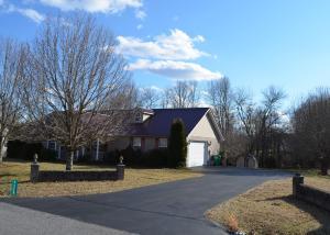 2229 Sunset Ridge Drive, Crossville, TN 38571
