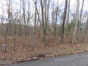 Chahyga Way, Lot 6, Loudon, TN 37774
