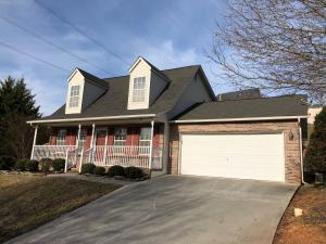 753 Colony Village Way, Knoxville, TN 37923