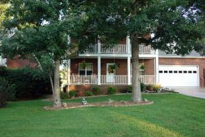 578 Deer Creek Drive, Crossville, TN 38571