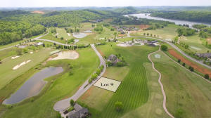 Magnificent Golf Lot in the Upscal Gated Community-Tennessee National