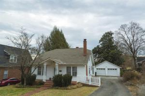 135 E Old A J Hwy, Jefferson City, TN 37760