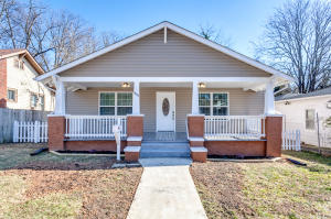 2632 Woodbine Ave, Knoxville, TN 37914