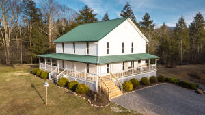 257 Mcjunkin Rd, Tellico Plains, TN 37385