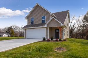 3605 Flowering Vine Way, Knoxville, TN 37917
