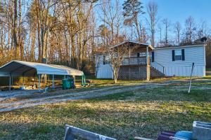 929 Newman Drive, Friendsville, TN 37737