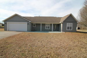 108 Pleasant View Drive, Oliver Springs, TN 37840