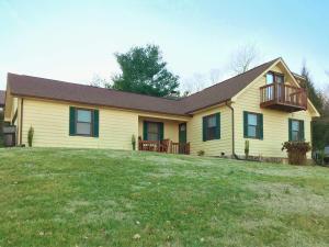 1853 Wilderness Drive, Talbott, TN 37877