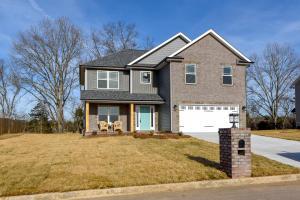 7802 Lake Mountain Lane, Knoxville, TN 37938
