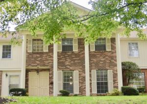 Stately, Well Maintained 2-Story with 3BR/2.5BA, 1680 Sq. Ft. The Meadows Condominiums.