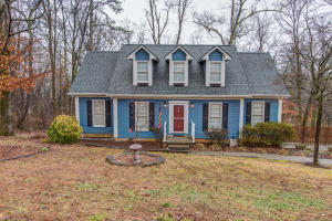 5502 E Sunset Rd, Knoxville, TN 37914