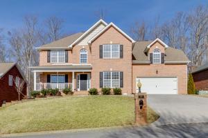 8327 Bay Garden Lane, Knoxville, TN 37938
