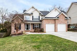 1332 Pershing Hill Lane, Knoxville, TN 37919