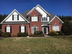 3841 Holly Berry Drive, Knoxville, TN 37938
