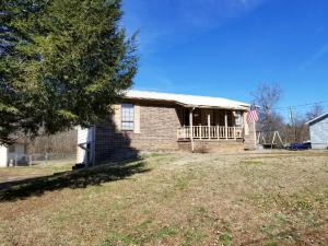 112 Old Cane Creek Rd, Rocky Top, TN 37769