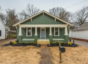 2311 Sevier Ave, Knoxville, TN 37920