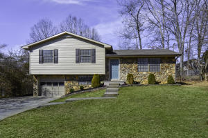 7621 SW Hawthorne Drive, Knoxville, TN 37919