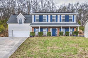 8637 Abraham Lane, Knoxville, TN 37931