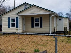 705 Carson St, Jefferson City, TN 37760