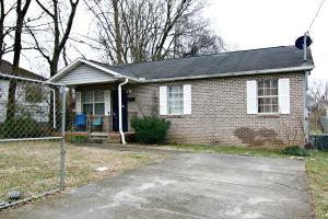 2516 Washington Ave, Knoxville, TN 37917