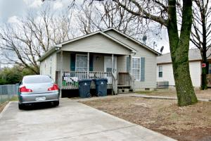 3309 NW Bishop St, Knoxville, TN 37921