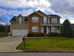 7244 Olive Branch Lane, Knoxville, TN 37931