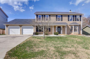 9213 Countryway Drive, Knoxville, TN 37922