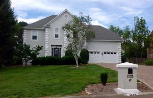 GREAT FAMILY NEIGHBORHOOD - PROFESSIONAL LANDSCAPING JUST INSTALLED