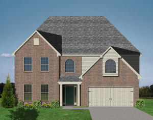 1436 Mossy Rock Lane, Knoxville, TN 37922