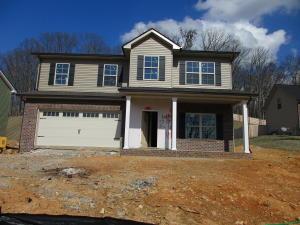 3114 Oakwood Hills Lane, Knoxville, TN 37931