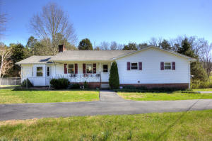 Welcome Home!This Beautiful home sits on 3.6 Acres