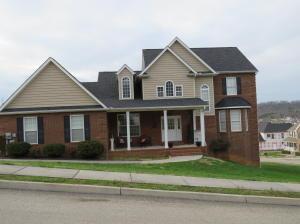 611 Calthorpe Lane, Knoxville, TN 37912