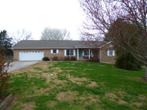 7521 Jessilee Drive, Knoxville, TN 37938