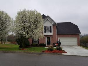 5500 Crooked Pine Lane, Knoxville, TN 37921