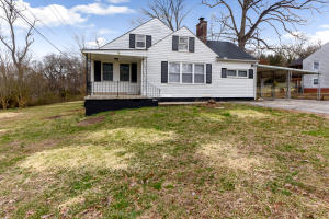 2912 Glendale Rd, Knoxville, TN 37917