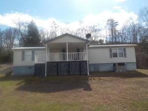 292 Dalton Cemetery Lane, Thorn Hill, TN 37881