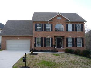709 Hidden Glen Lane, Knoxville, TN 37922